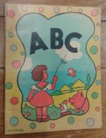 ABC (Janine Dauphin) - Bücher, Zeitschriften, Comics