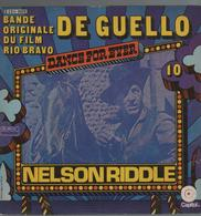Disque 45 Tours NELSON RIDDLE Bande Originale Du Film RIO BRAVO - 1973 - Soundtracks, Film Music