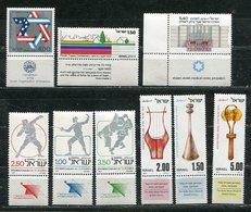Israel / Int. Lot ** (26276) - Briefmarken