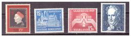 SAAR/SARRE - 1959 - ANNATA COMPLETA. -  MNH** - 1957-59 Federazione