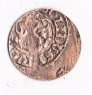 SCHILLING  1663  LIVONIA LETLAND /7650/ - Lettonie
