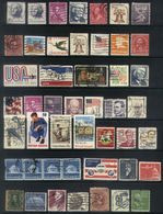 Y65 - USA - Used Lot - Vereinigte Staaten