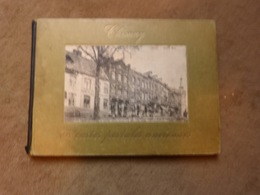 Livre  Chimay En Cartes Postales  Anciennes - Livres