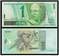 Brasile 1 Rear 2003 (2006) FdS Brazil UNC Palocci Meirelles - Brasile