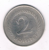 2 FORINT  1950 HONGARIJE/7655/ - Hungary