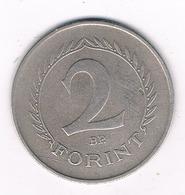2 FORINT  1951 HONGARIJE/7656/ - Hungary
