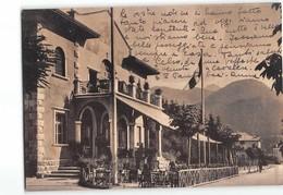 15793 01  CAVALESE TRENTO - Trento