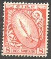 Irlande  108  * * Quasi  TB  Voir Description - Unused Stamps