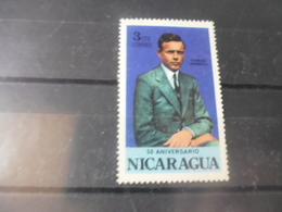NICARAGUA YVERT N°1071** - Nicaragua