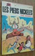 Les Pieds Nickelés Chez Zigomar II (Les Pieds Nickelés N°76) - Sammlungen