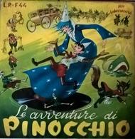 PINOCCHIO - LA FAVOLA - Vinyl Records