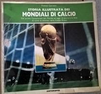 MONDIALI DI CALCIO - Books, Magazines, Comics