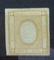 Italie N° 1 De 1862 - 1861-78 Victor Emmanuel II