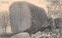 DOLMENS & Menhirs  -  La Pierre Coupée à SAINT SEVER ( Vue 1 ) - Dolmen & Menhirs