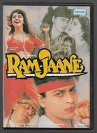 DVD Ram-jaane - Comedias Musicales