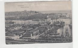 Genova - Veduta Del Porto - Genova (Genoa)