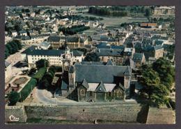 63266/ ARLON, Eglise St-Donat, Vue Aérienne - Arlon