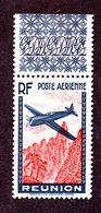 Réunion PA N°2a N** LUXE Cote 130 Euros !!!RARE - Réunion (1852-1975)
