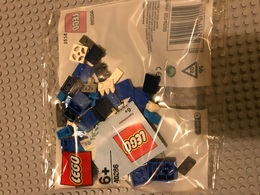 Lego - Dragon De Glace - 40286 - RARE ( Novembre 2018 ) - Lego