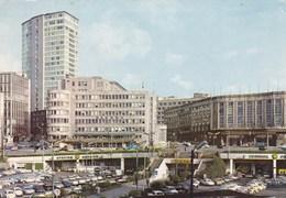 49 - Bruxelles - Sabena - Air Terminus - Gare Centrale - Hôtel Westbury - Brussel Nationale Luchthaven
