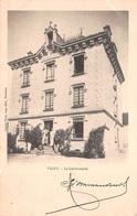 95 - Vigny - La Gendarmerie - Vigny