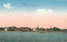 Z39.  MEMEL - Blick Vom Haff Auf Die Stadt - 193(?) - Lithuania