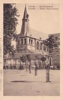 Leuven - Sint-Jacobskerk - Louvain - Eglise Saint-Jacques - Leuven