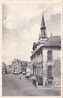 16 - Lier - Grote Markt, Stadhuis Met Belfort - Lierre - Grand'Place, Hôtel De Ville Et Beffroi - Lier