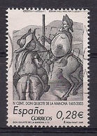 ESPAÑA 2005 - EDIFIL Nº 4161 A - USADO - 2001-10 Gebraucht