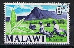 Malawi Y/T 6 (0) - Malawi (1964-...)