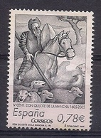 ESPAÑA 2005 - EDIFIL Nº 4161 C - USADO - 2001-10 Gebraucht