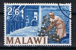 Malawi Y/T 10 (0) - Malawi (1964-...)