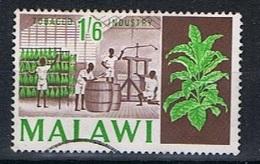 Malawi Y/T 48 (0) - Malawi (1964-...)
