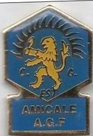 AMICALE AGF - EST - Verenigingen