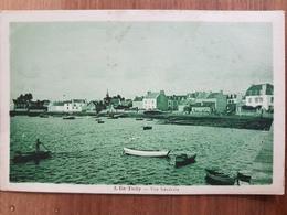 Île Tudy.vue Générale.édition Guillevin - Ile Tudy