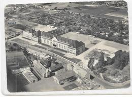CPM CAEN  Vue Aérienne Institution Saint Marie - Caen
