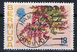 Bermuda Y/T 253 (0) - Bermudes