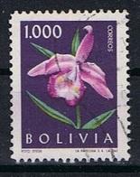 Bolivië Y/T 429 (0) - Bolivie