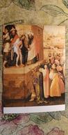 Hieronymus Bosch. Museo De Frankfurt, BOSCH, Ecce Homo - Pintura & Cuadros