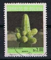 Bolivië Y/T LP 306 (0) - Bolivie