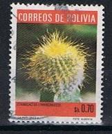 Bolivië Y/T 519 (0) - Bolivie