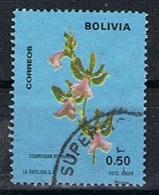 Bolivië Y/T 525 (0) - Bolivie
