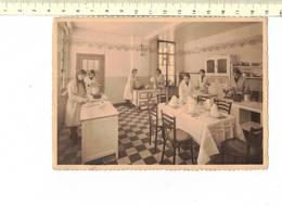 48815 - PENSIONNAT DES SOEURS DU SAINT COEUR DE MARIE MACHELEN - HUISHOUDSCHOOL - Machelen