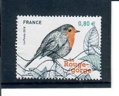 Yt 5239 Le Rouge Gorge - France