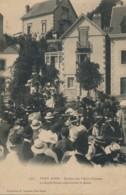 H189 - 29 - PONT-AVEN - Finistère - Pardon Des Fleurs D'Ajoncs - Le Barde Botrel Couronnant La Reine - Pont Aven