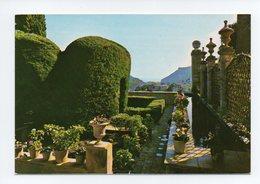 Espagne: Valldemosa, Mallorca, Jardin De La Celda De Frederic Chopin (18-3211) - Other