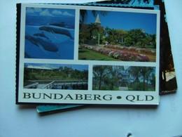 Australië Australia Queensland Bundaberg - Andere