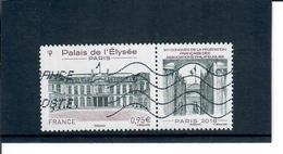 Yt 5221 Palais De L'elysee - France