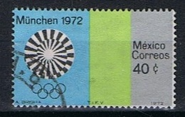 Mexico Y/T 787 (0) - Mexique