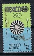 Mexico Y/T LP 348 (0) - Mexique